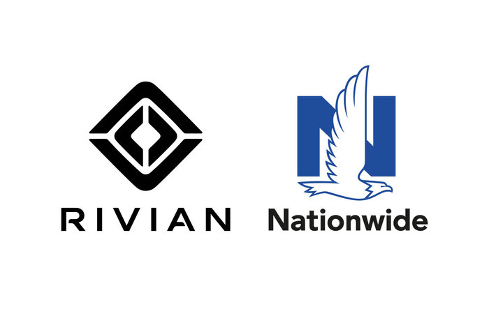 Rivian To Partner With Nationwide For Insurance Program