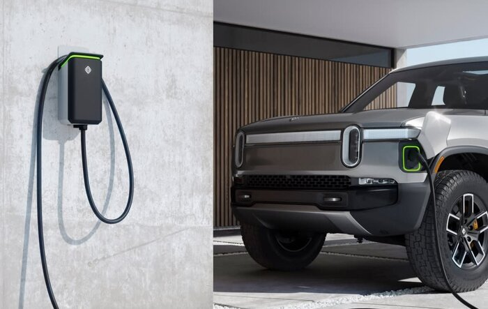 Rivian RT1 / R1S will be delivered with 80-90% charge